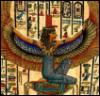 ashbear: isis (Isis)
