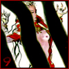 solaciolum: Yoshitaka Amano Tarot: The Hermit (hermit)