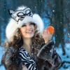 leonuri: (Леди Зима)