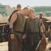 lucifuge5: (Pullo and Vorenus in Egypt)