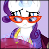 nethilia: (rarity sewing worried)