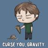 kurainokoori: (gravity)