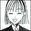 lovelyangel: (Yukinon Happy 2)