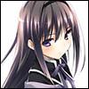 lovelyangel: (Homura Angel)