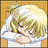 lovelyangel: (Miyako Asleep)