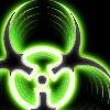 good_as_gold: (Biohazard symbol)