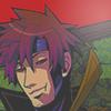 souvraya: (Gambit face)