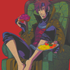 souvraya: (Gambit chair)