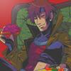 souvraya: (Gambit lounge)