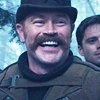 halialkers: Dum-Dum Dugan with brown mustachio (Anthony DeRouen)