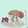bossamune: ([D.Gray-Man] → OTL)