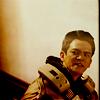cadenzamuse: Nu!Trek Sulu looking fierce (Hikaru: ready)