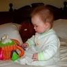 scottahill: (baby, sitting)