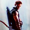 sentinelsoul: ([AVENGERS] Hawkeye)