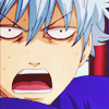 bossamune: ([Gintama] → GET OUT)