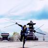 bossamune: ([Sengoku BASARA] → PARTY HARD)