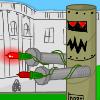 pseydtonne: (robot)