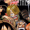 printfogey: One Piece core cast looking happy (togetherness)