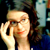 krabapple: (30 rock liz lemon hand on glasses)