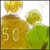 briaranise: (Sweet)