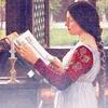 mortuus: (reading)