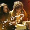 jjpor: (Four/Romana!!!)
