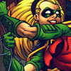 madri: Stephanie Brown is the Girl Wonder and you gotta deal with it! (WHOOSH)
