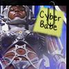 51stcenturyfox: Cyberbabe! (Cyberbabe)