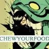 loquaciousquark: ((bleach) rukia CHEW your FOOD)