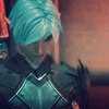 loquaciousquark: ((dragon age) fenris is depressed)