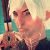 loquaciousquark: ((dragon age) fenris is SUSPICIOUS)