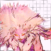 stealth_noodle: Terra from Final Fantasy 6, in shiny pink Esper form. (amano terra)