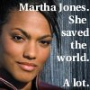 katlinel: (Martha Saves the World)