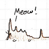 sashman: FourierTransform(cat) (fourier cat from xkcd)