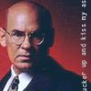 "thisiszircon: Walter Skinner - ""here's where you pucker up and kiss my ass"" (x files)"