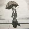 anbarna: (под зонтом)