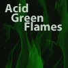 acidgreenflames: (Green Fire)