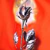 starsword: (Rose of steel)
