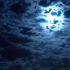 impossiblething: (Cloudy Moonlit Night)