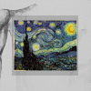 impossiblething: (Starry Starry Night - Van Gogh)