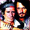 hippie_chick: (Johnny Depp / Keith Richards / OTP!)