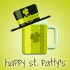 hippie_chick: (St. Patrick's Day / green beer)