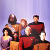tng: (these are the voyages)