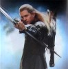 curiouswombat: (legolas with bow)