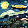 metatwaddle: (starry night/goodyear blimp)