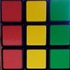 dauntperplexity: (Rubix Cube)