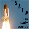 wychwood: Discovery slips the surly bonds of Earth (gen - space shuttle Discovery)