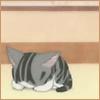 dragontrap: (Sad Chii)