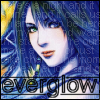 "kurai: Yuna from FFX; Lyrics by Mae from ""Everglow"" (calm, content, everglow, relaxed, happy, yuna)"