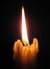 puteika: (свеча памяти)